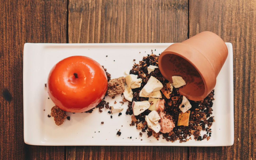 Culinary Experiences: Planting the Seeds for Experiential Tourism